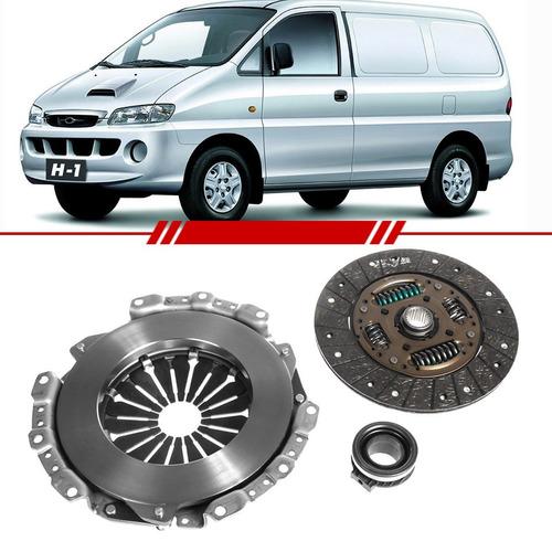 Kit Embreagem Hyundai H1 H100 2007 2006 2005 2004 2003 A 97