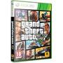 Dlc Edição De Colecionador Gta 5 Xbox 360