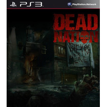 Dead Nation Ps3