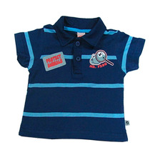 Camiseta Polo Mr. Frog Dila Albarella