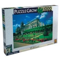 Puzzle A Catedral Quebra-cabeça Grow De 1000 Peças 01656