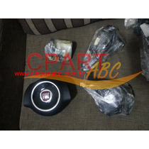 Airbag Fiat 500 - Peça Original - Kit Air Bag Completo