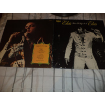 Elvis Presley- That´s The Way It Is - Vinil Japones