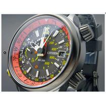 Relógio Citizen Altichron Bn4026-09f Pode Retirar Em Sp
