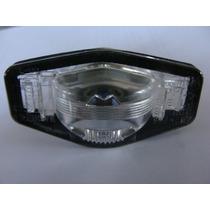 Lanterna Luz Placa Honda Fit - Original Honda Nova