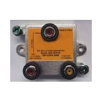 Misturador Diplexer Swm 950-2200 Mhz Sky