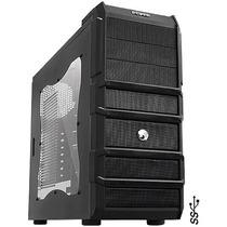 Gabinete Gamer Rhino 2 Fan 120mm Pcyes