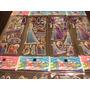 Adesivos Grandes Frozen - Kit Com 3 Cartelas Diferentes