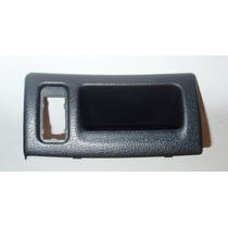 Moldura Porta Trecos Do Painel Botão Regular Luz Peugeot 206