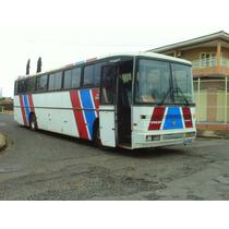 Ônibus Rodoviário Marcopolo Viaggio Alto Volvo B10m 50 Lug