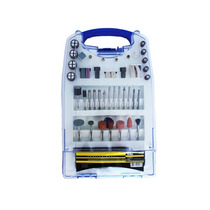 Acessórios Micro Retífica/esmeril 137 Pçs Eda 9qr Fresa Lixa