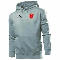Blusa Moleton Flamengo Futebol Super Promoção ! Frete Grátis