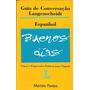 Guia De Conversação - Langenscheidt - Espanhol - Buenos Dias