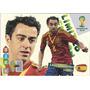 Cards Copa 2014 Adrenalyn Limited Edition Xavi Espanha