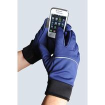 Luva Touch - M - Compatível Com Celulares Tablets Notebooks