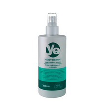Ye Curly Therapy Umidificador De Cachos 250g - Yellow