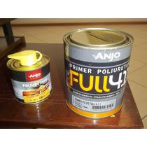 Primer Poliuretano Hs Full 4.1.1 - Anjo