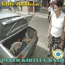 Cd Single Peter Kirtley Band Little Children (paul Mccartney