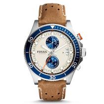 Relógio Fossil Wakefield Cronógrafo Ch2951/0xn