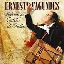 Ernesto Fagundes - Canta De Gildo De Freitas, Frete Grátis!