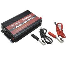 Inversor De Energia Automotivo 800w Conversor 12v Para 110v