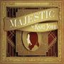 Kit Dvd + Cd Kari Jobe - Majestic (2014) * Lacrado Original