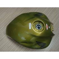 Tanque De Combustível Hornet 2011/2012 Original
