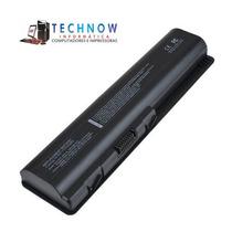 Bateria P/ Note Hp Dv4-dv5-dv6-cq45-g61-cq60 Dc10,8v 5200mah
