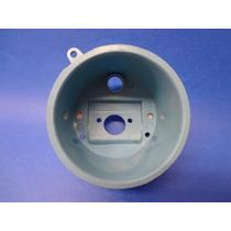 Honda Cb400 Caixa Do Contagiro Em Plástico Azul