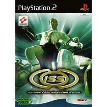International Super Star Soccer Collection - Playstation 2