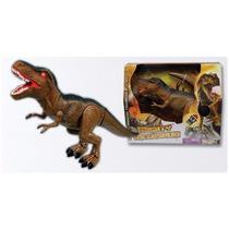 Mighty Megassauros Dinossauros Dtc 3395 Mod Tiranossauro Rex