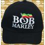 Rock - Banda - Bandalheira Boné Bob Marley Bandeira Bn68