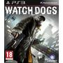 Jogo Watch Dogs Ps3 Português