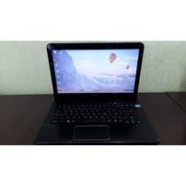 Notebook Sony Vaio Corei3 2,4ghz 4gb Hd500gb Hdmi Dvd Barato