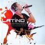 Cd Latino Junto E Misturado 2 Festa Universitaria Lacrado