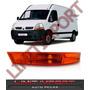 Lanterna Pisca Seta Renault Master Le 2009 2011 2010 2012 13