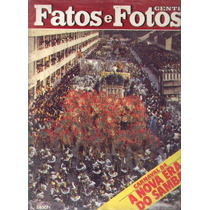 Fatos E Fotos 1984.carnaval.bailes.escolas.fantasias.