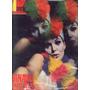 Manchete 1968.carnaval.jk.garota De Ipanema.plinio Marcos.mo