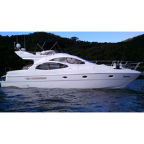 Intermarine Azimut 460 Full 2002