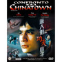 Dvd Original Do Filme Confronto Em Chinatown (ed.china Video