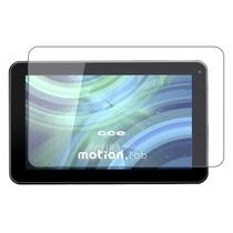 Película Tablet Cce Motion 10 Pol Tr101 Transparente
