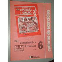 Livro Português - Comunicação E Expressão - 6ª Série/1º Grau