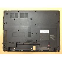 Carcaça Base Notebook E-machines D442-v081