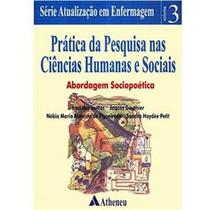 Livro - Prática Da Pesquisa Nas Ciências Humanas E Sociais