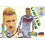 Cards Copa 2014 Adrenalyn Reus Alemanha Limited Edition