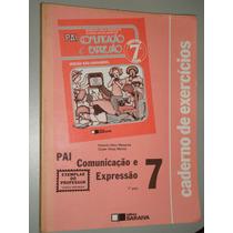 Livro Comunicação E Expressão - 7ª Série/1º Grau