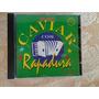 Cd Original - Caviar Com Rapadura - Vol. 3 - Semi Novo