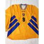 Camisa Suécia - Copa 94 - #9 - Manga Longa