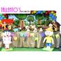 Decoração Festa Infantil Festa Junina (locação)