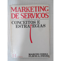 Marketing De Serviços: Conceitos E Estratégias